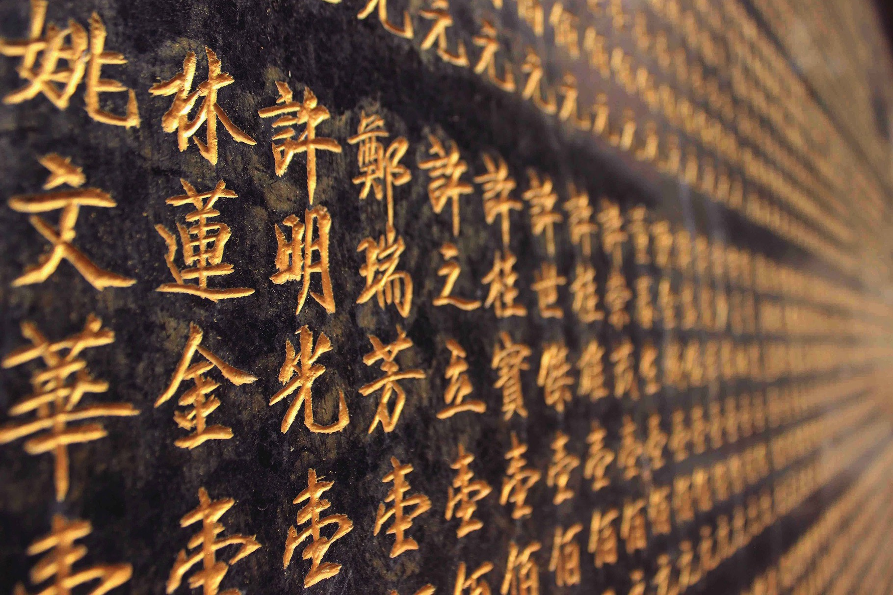 8 Things You Didn't Know About Your Chinese Surname